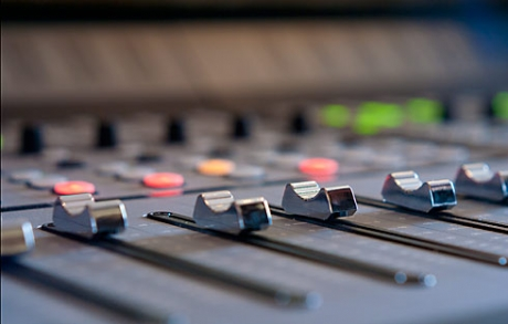 Mixage & Editing