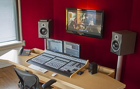 Studio H