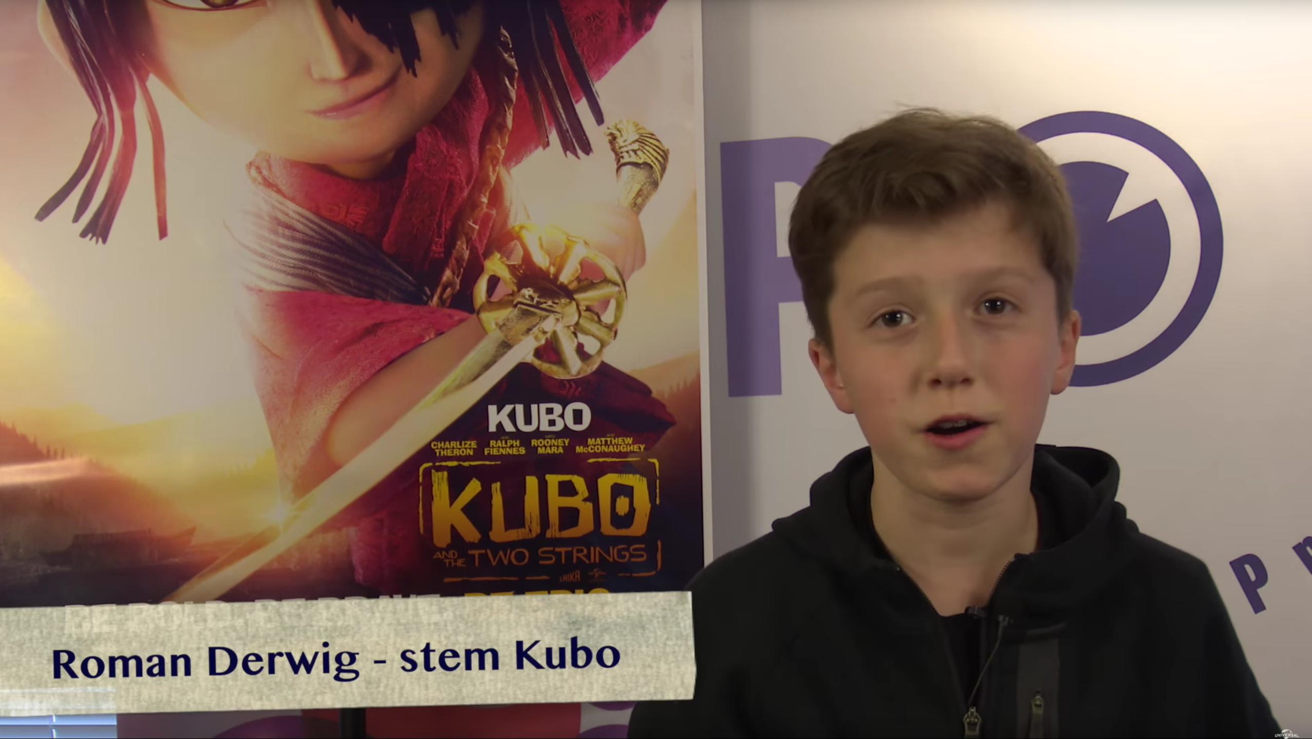 De Nederlandse Stemmencast Van Kubo En Het Magische Zwaard