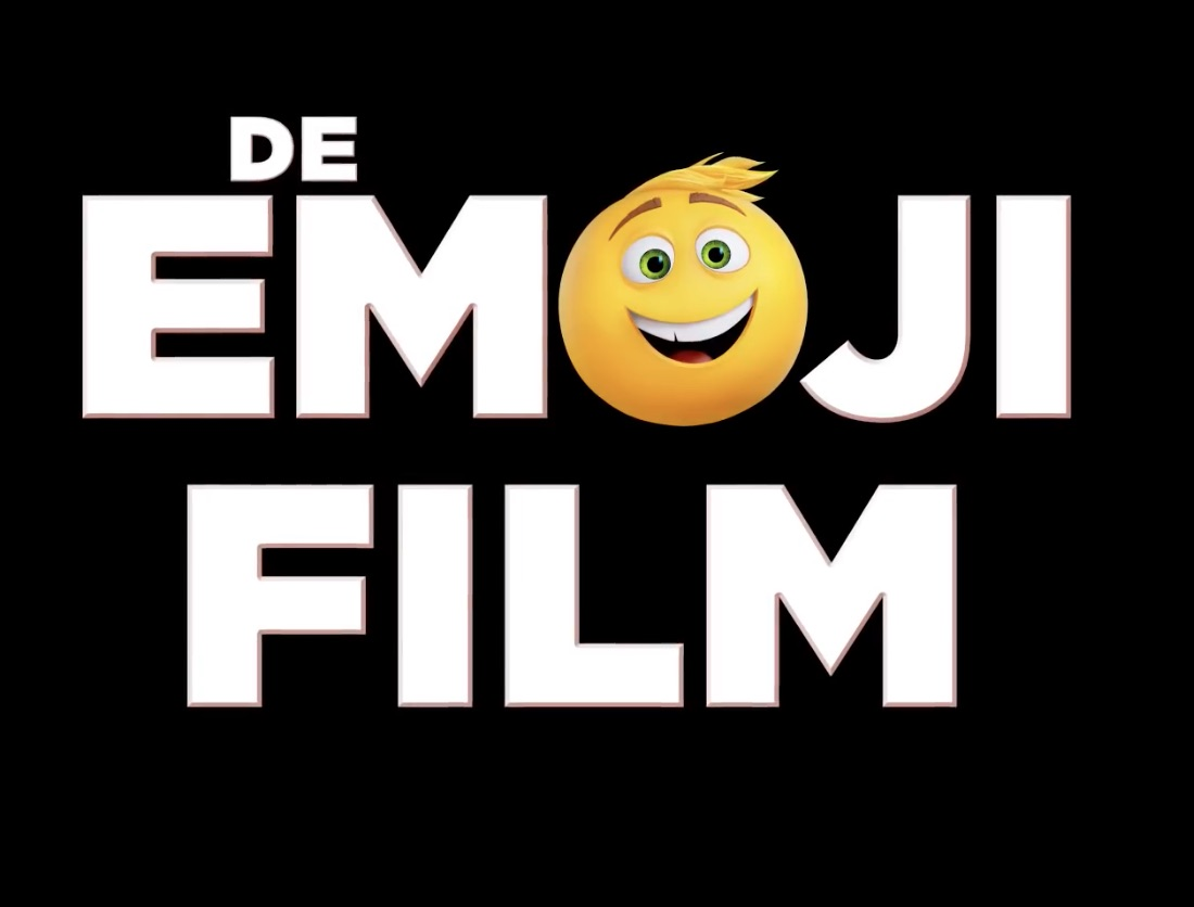 DE EMOJI FILM